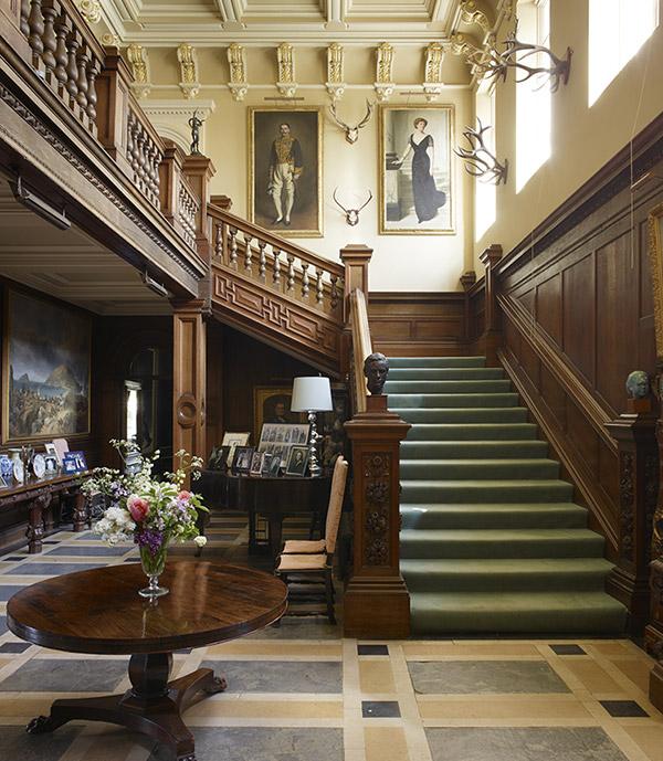 Visit Somerleyton Hall In Norfolk Somerleyton