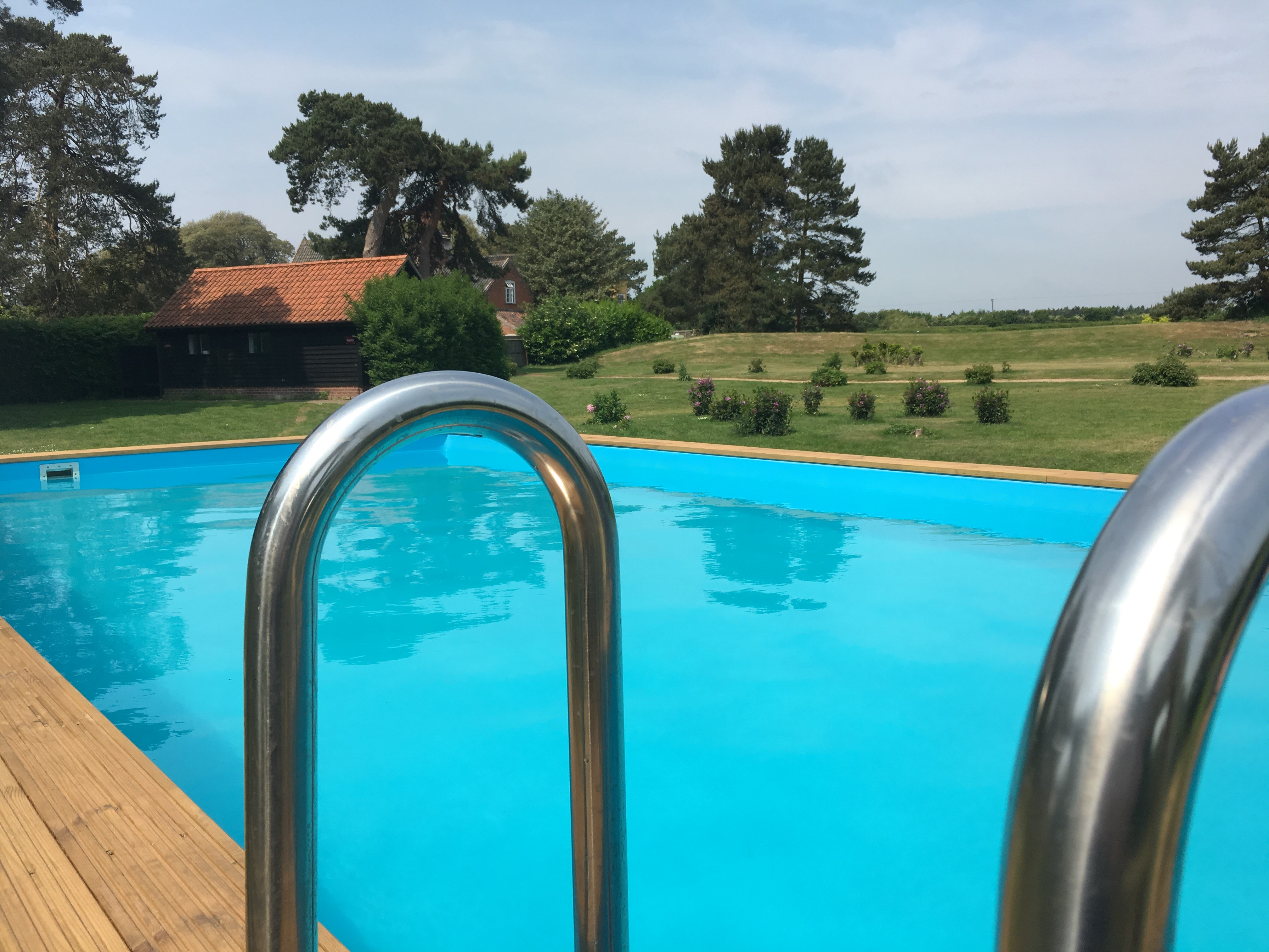 Read our blog somerleyton - Great yarmouth swimming pool times ...