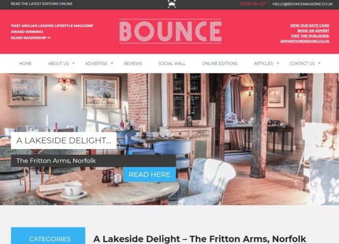 Bounce article Nov 2018